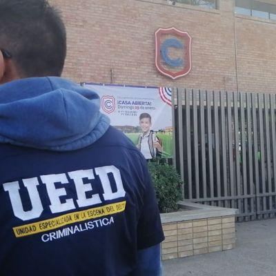 Padres rechazaron 'Operación Mochila' en colegio Cervantes de Torreón