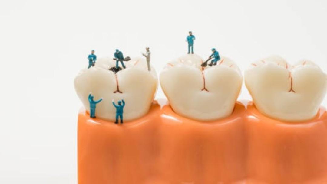 ¿Por qué duelen los dientes y se enferman?