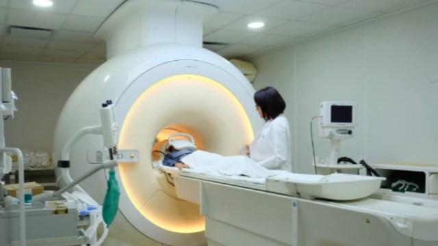 Foto: AMLO presenta 'El Pulso de la Salud'; garantiza atención médica a todos