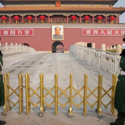 Foto: Primer muerto por coronavirus en Beijing; hay 80 infectados
