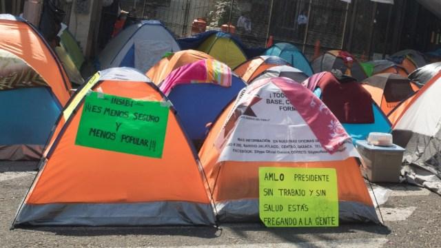 Propone Germán Martínez destinar recursos de Insabi a IMSS