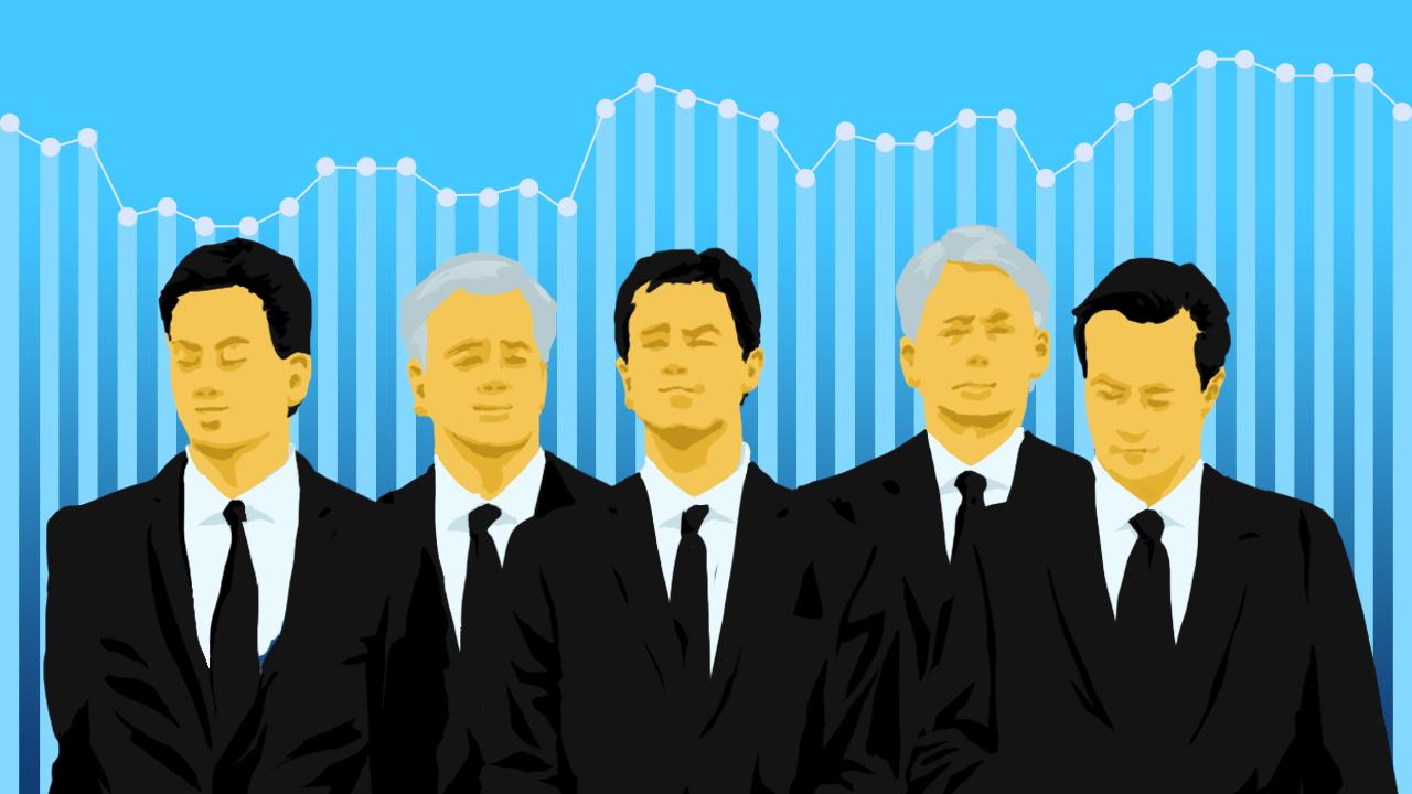 Foto PIB Producto Interno Bruto 2020