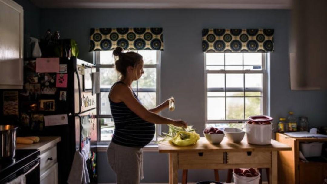¿Qué pueden comer las mujeres embarazadas?