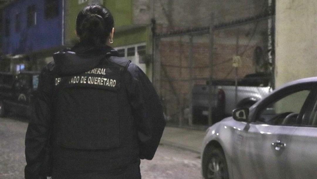 Foto: La Fiscalía de Querétaro señaló que trabaja en colaboración con las autoridades de Hidalgo, luego de que la joven mujer habría sido reportada como desaparecida por sus familiares el 13 de enero