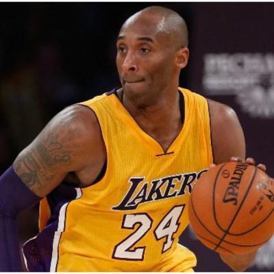 ¿Quién fue el exbasquetbolista Kobe Bryant?