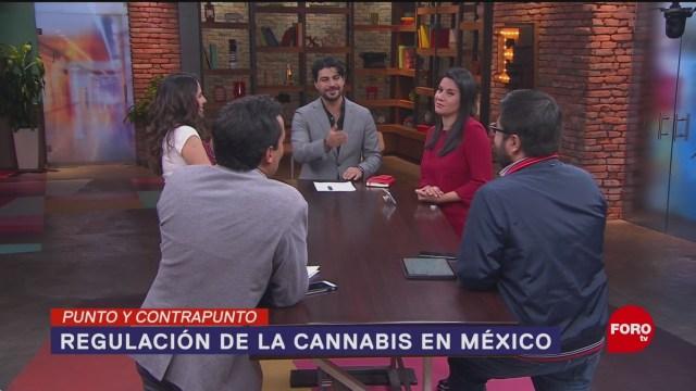 Foto: Regulación Cannabis México Dos Anteproyectos 22 Enero 2020