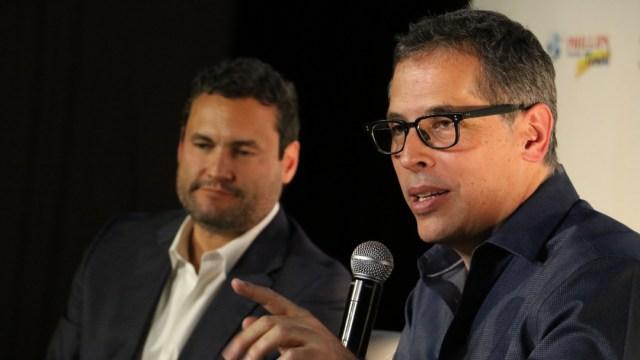 FOTO: México aplaude nominación de Rodrigo Prieto al Óscar a la mejor fotografía, el 13 de enero de 2020