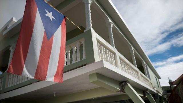 Se registra nuevo sismo en Puerto Rico de magnitud 6.6
