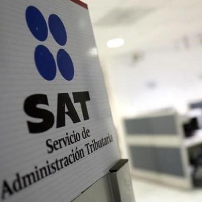 SAT alerta a UIF sobre facturas falsas por 339 mil mdp