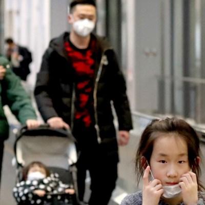 Foto: Singapur y Vietnam confirman contagios por coronavirus