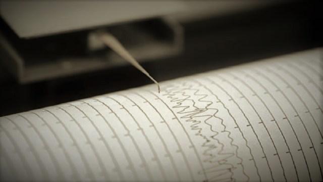Imagen: Se registra sismo de magnitud 5.1 en China, 2 de febrero de 2020 (Getty Images)