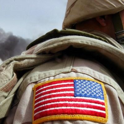 Sufrieron lesiones cerebrales 34 soldados de EEUU tras ataque iraní