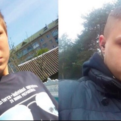 Condenan a pena de muerte a dos hermanos que acuchillaron a su maestra