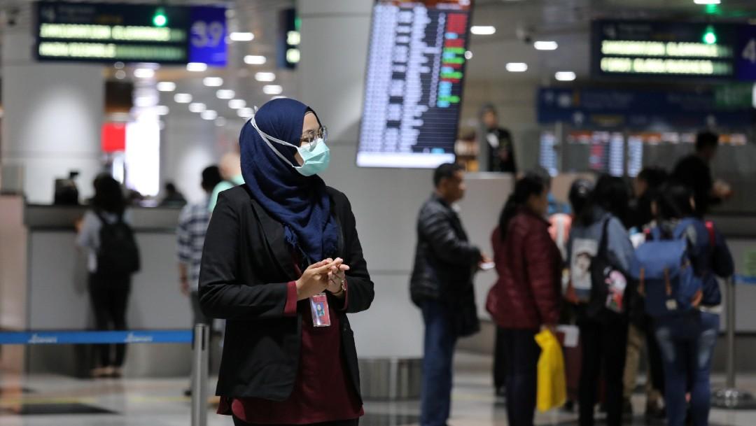 Sube a 6 cifra de muertos por brote de coronavirus en China