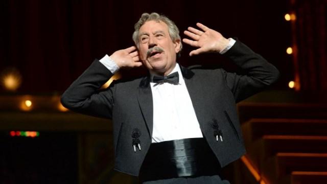 Muere Terry Jones, estrella de Monty Python. (Gettyimages)