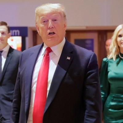 Todo lo que hay que saber sobre el juicio político para destituir a Donald Trump