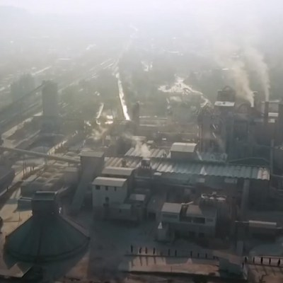 Aumentan casos de cáncer en el Valle del Mezquital, infierno ambiental del 'Toxitour'