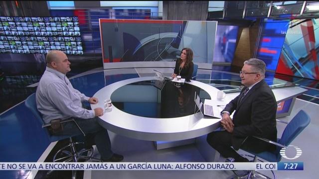 video entrevista completa a julian lebaron en despierta