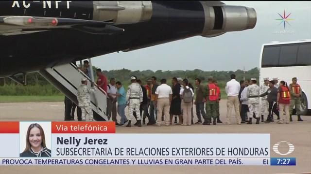 video entrevista completa con subsecretaria de honduras para despierta