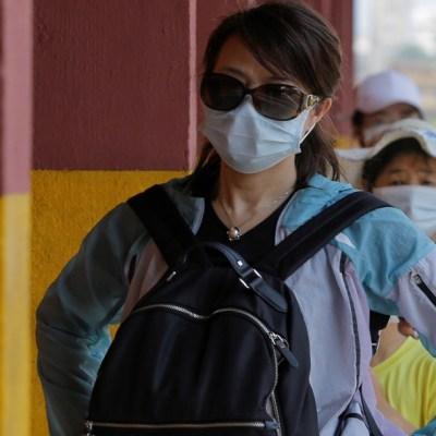 Aterriza en Tijuana vuelo procedente de China; activan filtro sanitario por coronavirus