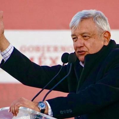 Caso LeBarón no quedará impune, sostiene AMLO