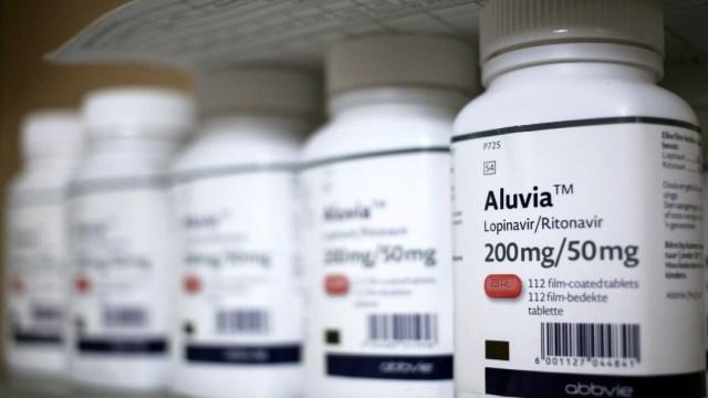 Foto: IMSS surte 95% de recetas a personas con VIH, 21 de febrero de 2020, (Reuters, archivo)