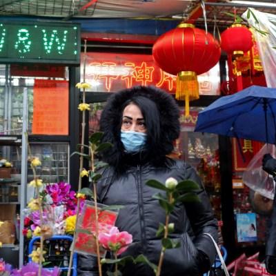 Asciende a mil 426 el número de muertos por coronavirus en China