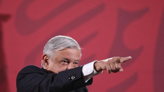 AMLO ordena investigar irregularidades en entrega de maíz y fertilizantes a productores de Guerrero