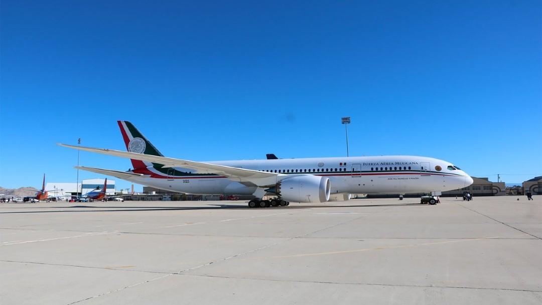 Foto: AMLO: Empresarios compraron más de 3 millones de boletos para rifa del avión