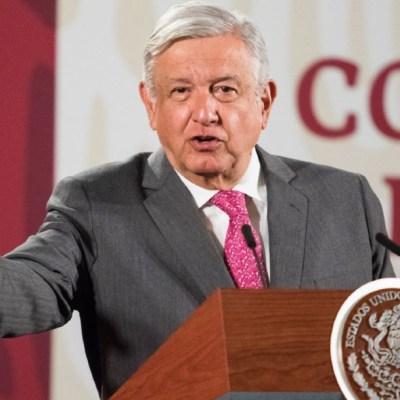 FOTO: Anuncia AMLO inversión de empresarios estadounidenses en México, el 19 de