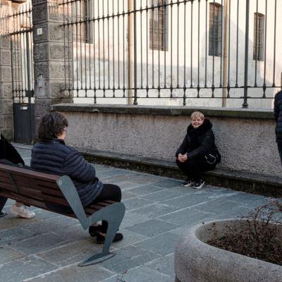 casos de coronavirus en Italia