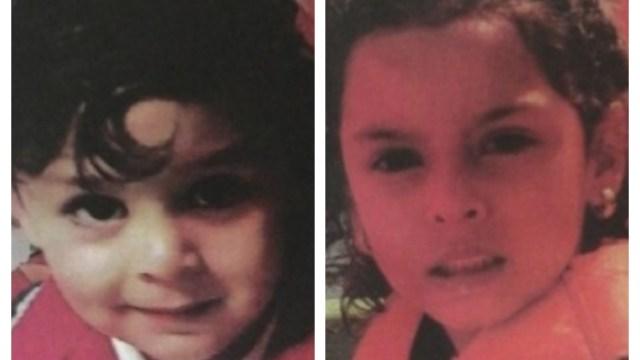 FOTO: Ayúdanos a encontrar a Anabella y Lucas Ponce, hermanos desaparecidos en Naucalpan