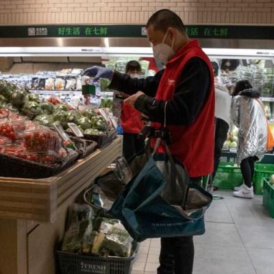 Bajan nuevos contagios en China por coronavirus