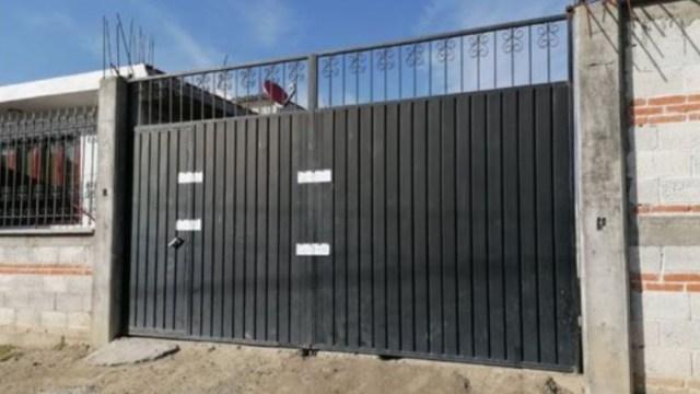 Catean tres inmuebles tras estudiantes asesinados en Puebla