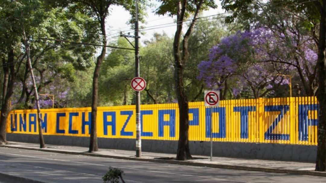 Detienen a estudiante de la UNAM por robar equipo de esgrima