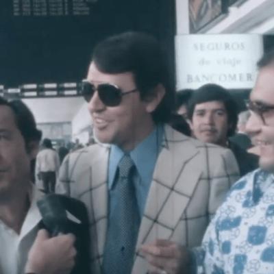 Video: Una entrevista con el reparto de 'El chavo del 8' hace 46 años