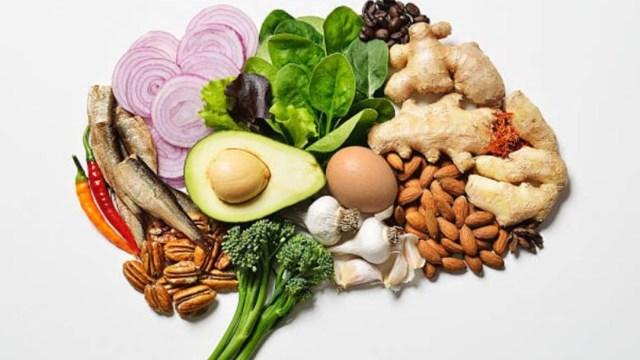 Cómo afecta una dieta vegana al cerebro e inteligencia