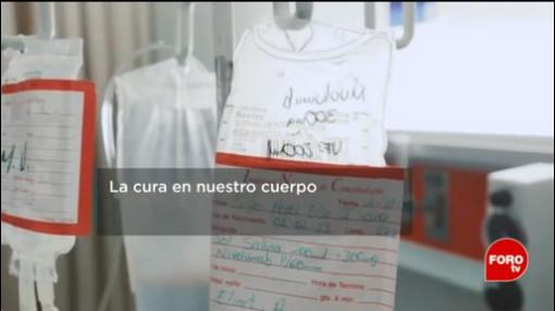 FOTO: 16 Febrero 2020, como funciona la inmunoterapia contra el cancer