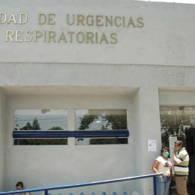 Foto: Confirman primer caso de coronavirus en México; otro más dio positivo en primera prueba