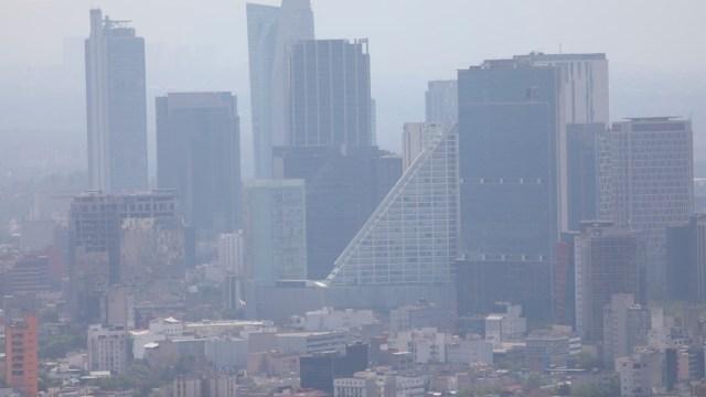 México, el país que más CO2 emite de América Latina