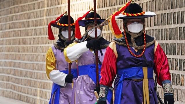 Foto: Coronavirus aún no es una pandemia, dice la OMS