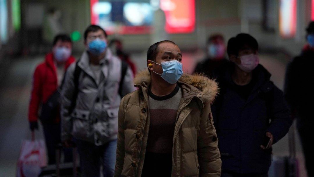 Hasta la fecha, todos los decesos menos dos -en Filipinas y Hong Kong- se han producido en la China continental. (Reuters)