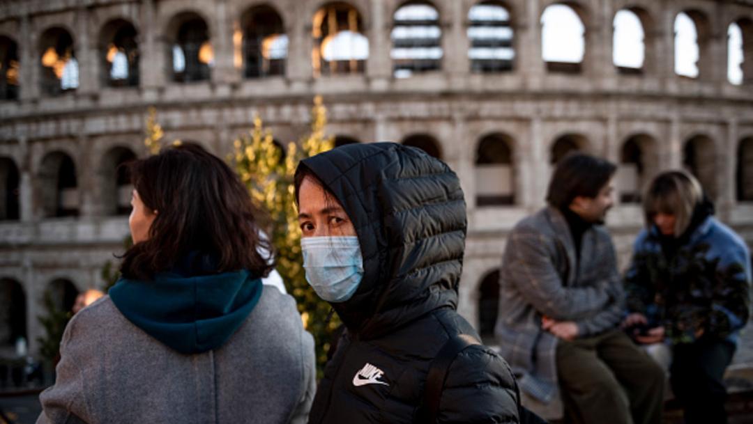 Foto: Reportan al menos 40 personas infectadas por coronavirusen Italia, 22 febrero 2020