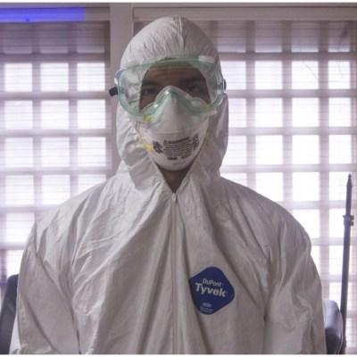 Paciente atendido por coronavirus en Sinaloa ya no presenta síntomas