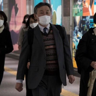FOTO: Coronavirus amenaza los Juegos Olímpicos de Tokio 2020, el 26 de febrero de 2020
