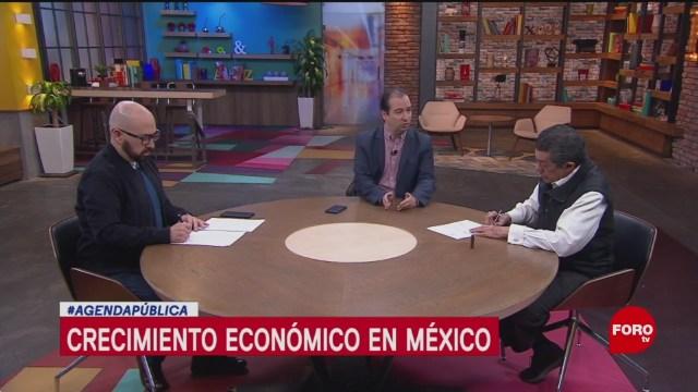 FOTO: 2 Febrero 2020, Crecimiento económico en México
