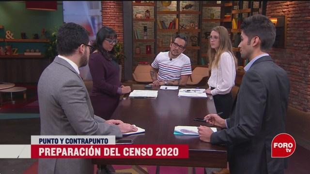 Foto: Censo 2020 Medidas Seguridad Cuales Son 28 febrero 2020
