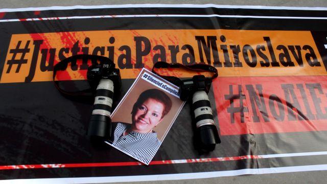 Presunto líder de 'Los Salazar' ordenó muerte de Miroslava