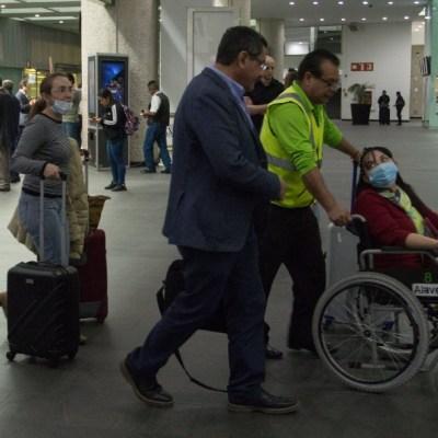 Autoridades piden no hacer compras de pánico por coronavirus