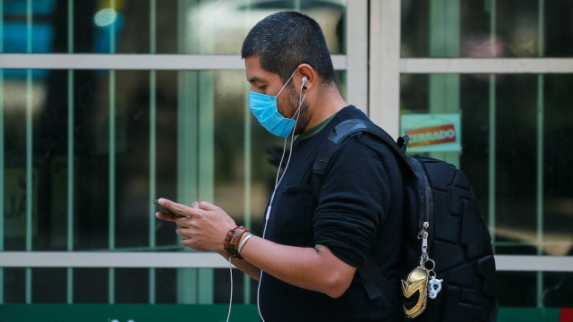 Foto Barba y bigote aumentan riesgo de contagio de Coronavirus COVID-19 30 marzo 2020